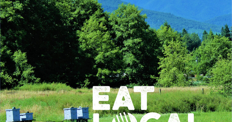 Ten Reasons to Eat Local