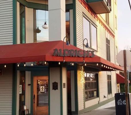 Aldrich's