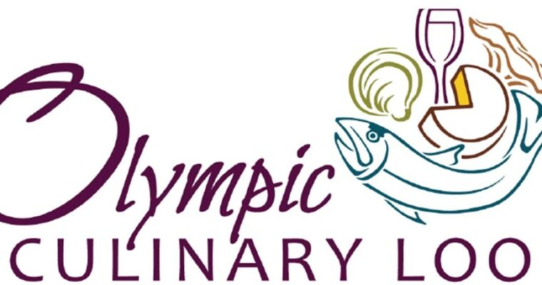 The Olympic Culinary Loop